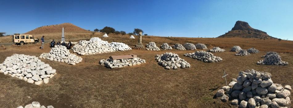 Kwazulu Natal Battlefields South Africa
