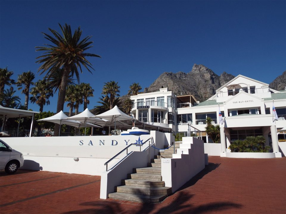 the bay hotel camps bay cape town